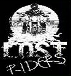 Lost Riders Graphic